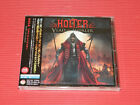 2018 JAPAN CD HOLTER VLAD THE IMPALER  WITH BONUS TRACK