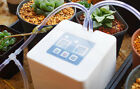 Automatic Drip Irrigation Kit USB Battery Indoor Pot Plants Self Watering System