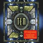 Ten : The Essential Collection 1995 - 2005 CD 2 discs (2006) Fast and FREE P