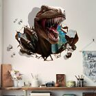 Home Decor Art Removable Dinosaur Wall Stickers Decal Bedroom Removable Mural