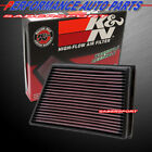 K&N 33-2991 Hi-Flow Air Intake Drop in Filter for Land Rover *See Detail*