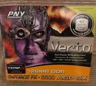 PNY Verto GeForce FX 5500 VCGFX55APB 128MB DDR SDRAM AGP 8x Graphics adapter