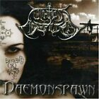 Thus Defiled - Daemonspawn - Thus Defiled CD IUVG The Fast Free Shipping