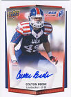 2015 Upper Deck USA Football Cards 8