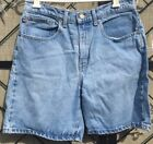 Vintage Polo Jeans Ralph Lauren Womens Denim Mom Jean Shorts Sz 12 Short