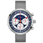 Bulova Special Edition Men's 96K101 Quartz Chronograph Red Accents 46mm Watch