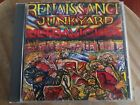 THE ULTRAVIOLET (RENAISSANCE JUNKYARD) RARE CD