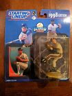 NEW Starting Lineup Greg Maddux Extended 1998 Figure Toy NIB Baseball SLU Braves