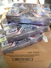 2018 Bowman High Tek 3 box HOBBY lot - 3 factory sealed boxes with 4 autos box