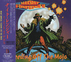 NIGHT RANGER Feeding Off The Mojo FIRST JAPAN CD OBI + STICKER ALCB-3094