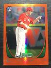 Todd Frazier Rookie Cards Checklist and Guide 20