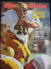 Terry Eurick of Notre Dame Shocks Texas - signed Sports Illustrated Jan. 9, 1978
