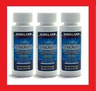 Kirkland Minoxidil 5% Extra Strength Men Hair Regrowth Solution 3 Months Supply