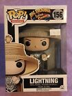 Funko Pop! Movies - Big Trouble In Little China - Lightning #156