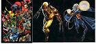 2014 Rittenhouse Marvel Universe Trading Cards 7