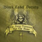 Black Label Society : The Song Remains Not The Same CD FREE Shipping, Save £s