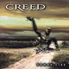 Human Clay [China Bonus CD] by Creed (Post-Grunge) (CD, 1999, Asian Edition)