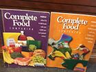 Weight Watchers Complete Food Companion 2 Books Winning Points