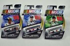 NASCAR AUTHENTICS 164 DIECAST RACING CARS BY SPINMASTER 88 DALE EARNHARDT JR