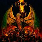 Dio - Killing the Dragon - Dio CD QPVG The Fast Free Shipping