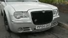 Chrysler 300C Touring Auto Silver Slightly MODIFIED