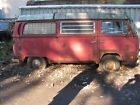 VW camper van for parts 1970