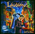 Laudamus : Lost in Vain CD Value Guaranteed from eBay's biggest seller!