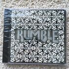 1994 RUMBLE CD private michigan melodic hard rock heavy metal kidd wikkid glam