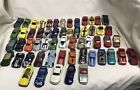 Hot Wheels Matchbox More Lot Of 56 Muscle Cars Corvette Camaro Mustang GT Viper