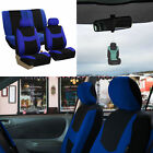 Atuo Seat Covers For Car Sedan Truck Van Universal Covers With Gift 12 Colors