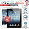 APPLE iPad 4th Gen Black White 16 32 64GB Retina PC Tablet WiFi Only UNLOCKED #4