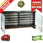 Hot Wheels Display Case 83 Chevy Silverado 50th Anniversary Gift Toy Storage NEW