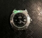 Sector 450 no Limits / Quartz / Analog Date / Swiss Made / Designed in Italy