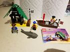 LEGO Pirate's Smugglers Shanty set # 6258 w/ instructions