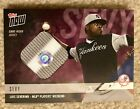 "2018 TOPPS NOW Luis ""Sevy"" Severino Players' Weekend Jersey Relic 25"