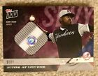 2018 Topps Now MLB Players Weekend Baseball Cards - Jersey Relics 19