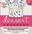 The Biggest Loser Dessert Cookbook by Devin Alexander Book The Fast Free