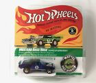 Hot Wheels RLC Rewards Mustang Boss Hoss with Button