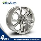 4 X 17X75 5X100 +40mm Bronze Wheels Rims For Chevrolet Cavalier Corsica etc