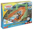 Thomas and Friends DASH'S MISTY ISLAND MISSION Take-N-Play Playset Die Cast Dash