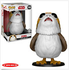 Funko Pop Star Wars Last Jedi Vinyl Figures 15
