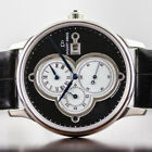 Jaquet Droz Astrale Time Zone - J015134240. MSRP $24,500