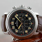 Blancpain LEMAN CHRONOGRAPH FLYBACK RATTRAPANTE - 2086-1130M-53B MSRP $29,100