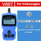 Obd2 Diagnostic Scanner Tool Tpms Abs Srs Airbag Cars For Vw Honda Series Can