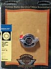 NIB NOS 95TH Anniversary Fender Medallion SMALL FLSTS Harley Davidson 91574-98