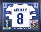 Troy Aikman Cards and Memorabilia Guide 33
