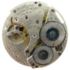 AMERICAN WALTHAM 27734548 SEVEN JEWELS MOVEMENT FOR PARTS OR REPAIRS