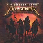 A Tribute To The Four Horsemen - Various Artists - New Factory Sealed CD
