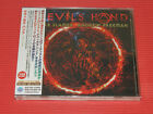 2018 JAPAN CD DEVIL'S HAND Devil's Hand  with Bonus Track for Japan