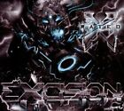 Excision - X Rated - Excision CD NIVG The Fast Free Shipping